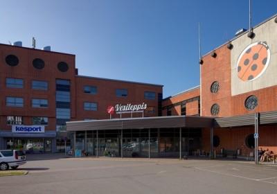 Sport&SPA Hotel Vesileppis