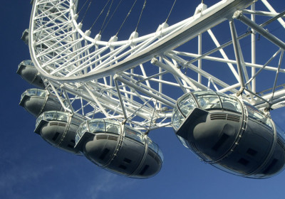 Лондонский глаз