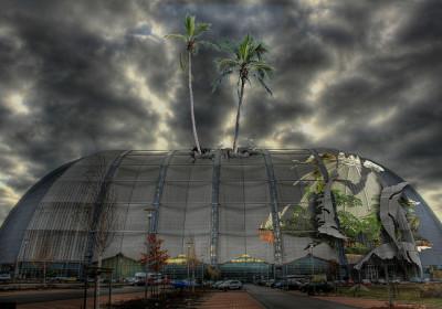 Тропический остров //gravitat-OFF, Flickr