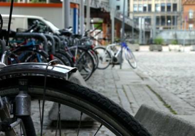 Велосипедный Гамбург
